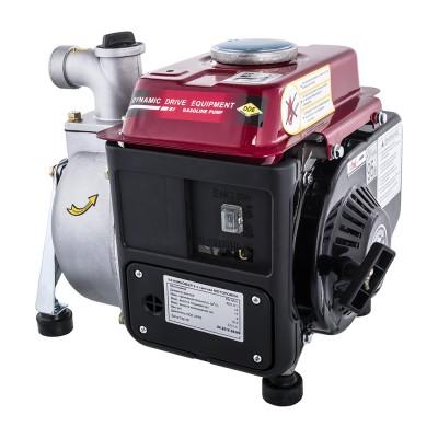 Мотопомпа бензиновая DDE PN40-II
