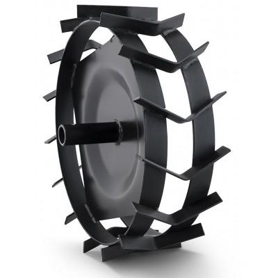 Колеса ETG10,14 универсальные металлические