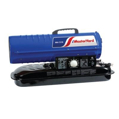 Нагреватель дизельный MasterYard MH 21D