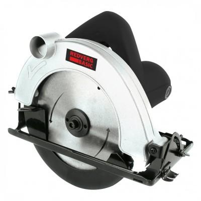 Пила электрическая дисковая RedVerg Basic CS65