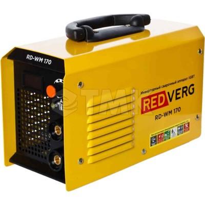 Аппарат сварочный RedVerg RD-WM 170