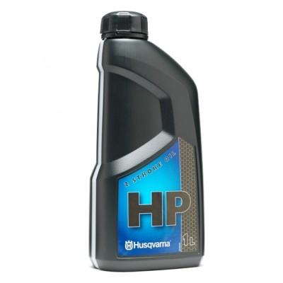 Масло 2-х такное Husqvarna HP 1л (Швеция)