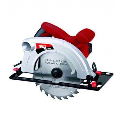 Пила электрическая дисковая RD-CS190-75 RedVerg