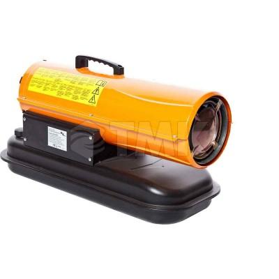 Воздухонагреватель дизельный RedVerg RD-DHD20