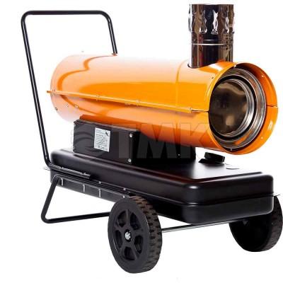 Воздухонагреватель дизельный Redverg RD-DHI20W