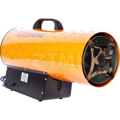 Воздухонагреватель газовый RD-GH50 RedVerg