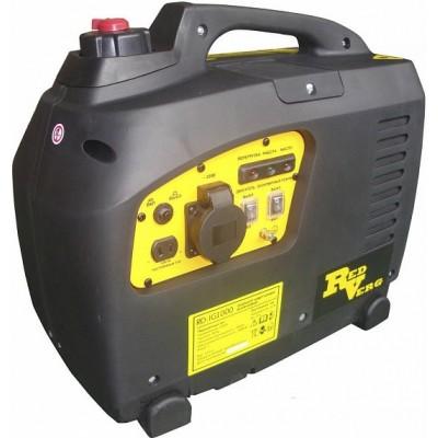 Генератор бензиновый инверторного типа RedVerg RD-IG1000