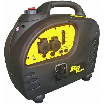 Генератор бензиновый инверторного типа RedVerg RD-IG3000