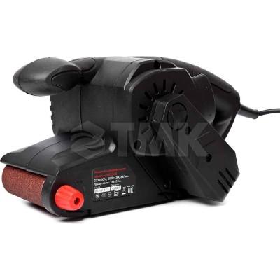 Машина шлифовальная ленточная RedVerg Basic BS800