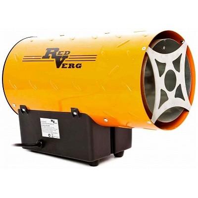 Воздухонагреватель газовый RD-GH15 RedVerg Китай