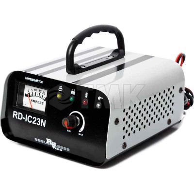 Устройство зарядное RedVerg RD-IC23N