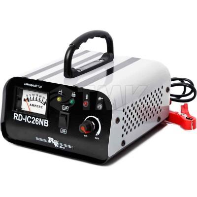 Устройство зарядное RedVerg RD-IC26NB