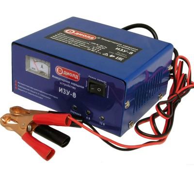 Зарядное устройство ДИОЛД ИЗУ-8