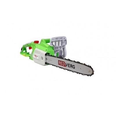 Пила цепная электрическая RedVerg RD-EC1200-14