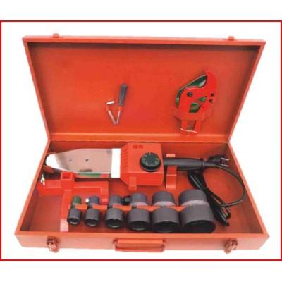 Аппарат для сварки полипропиленовых труб RedVerg RD-PW1500-63