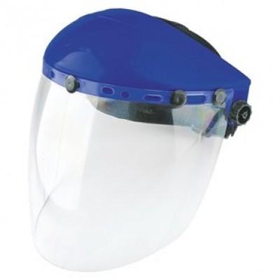 Щиток защитный пластиковый 390*175мм