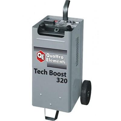 Пуско-зарядное устройство ERGUS Tech Boost 320