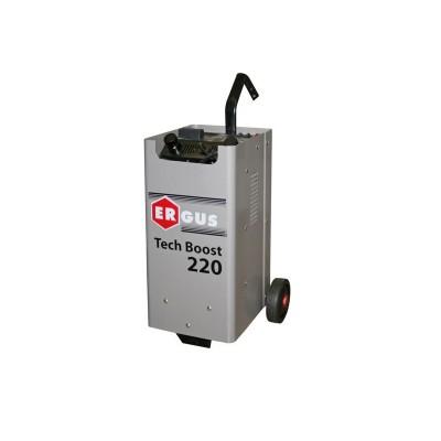 Пуско-зарядное устройство ERGUS Tech Boost 220
