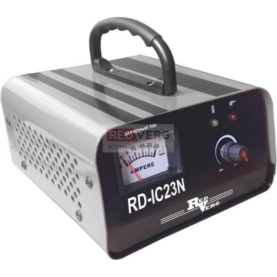 Устройство зарядное инверт. типа RedVerg RD-IC23N