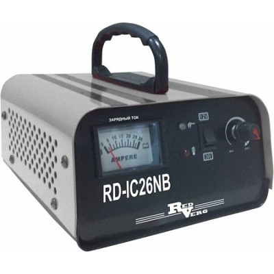 Устройство зарядное инверт. типа RedVerg RD-IC26NB