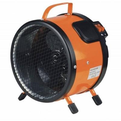 Воздухонагреватель электрический RedVerg RD-EHR2T