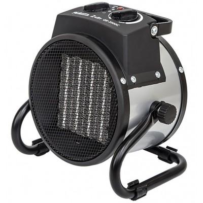 Нагреватель воздуха электрический QE -2000C